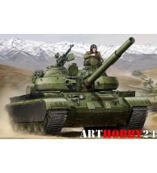 01554 Т-62 БДД мод.1984