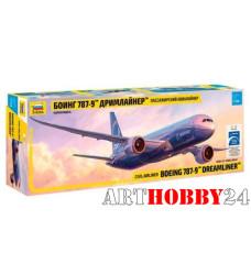 """7021 Самолёт """"Боинг 787-9"""""""