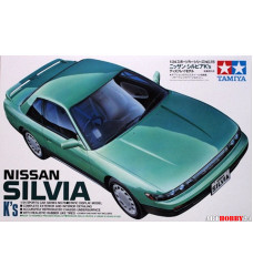 24078 Nissan Silvia S13 Ks
