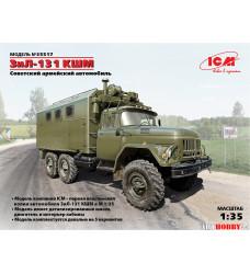 35517 ЗиЛ-131 КШМ
