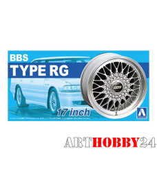 05240 BBS RG 17inch