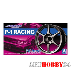 05251 P-1 Racing  16inch