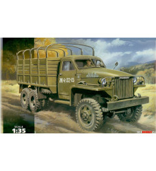35511 Studebaker US6