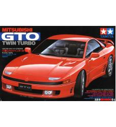 24108 Mitsubishi GTO Twin Turbo