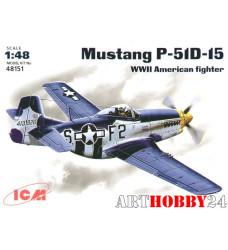 48151 P-51 D-15