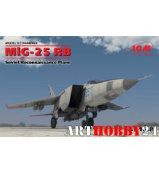 48902 МиГ-25 РБ