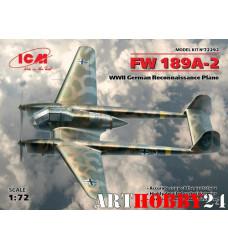 72292 FW 189A-2