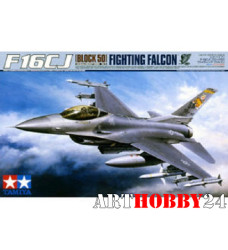 60315 Lockheed Martin F-16CJ Block 50 Fighting Falcon