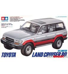 24107 Toyota Land Cruiser 80 VX Limited