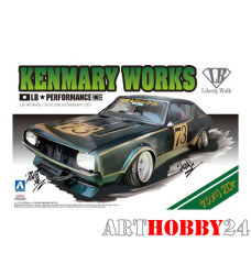 00981 LB Works Kenmary 2Dr