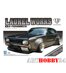 01148 LB Works 130 Laurel