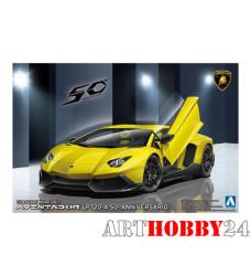 01152 Lamborghini Aventador LP720-4 50°Anniversario