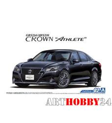 05153 Toyota Crown Athlete G '13 GRS214/AWS210