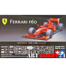 20059 Ferrari F60