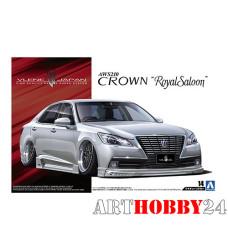 00855 Vlene AWS210 Toyota Crown Royalsaloon G '12