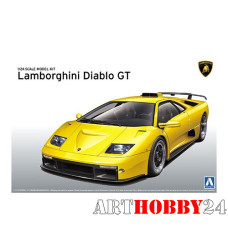 01050 Lamborghini Diablo GT