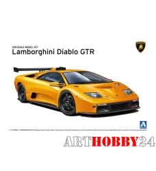 01069 Lamborghini Diablo GTR