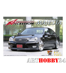 04235 Anceltion Toyota Crown Majesta '04 Early ver.