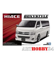 05095 Toyota HiAce TRH200V GL'10 Boxystyle
