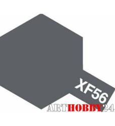 80356 XF-56 Metallic Grey (Серый металлик)