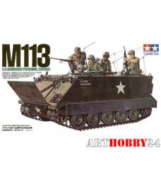 35040 Американская БМП M113