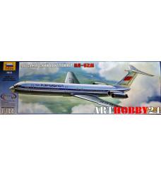 7013 Ил-62М