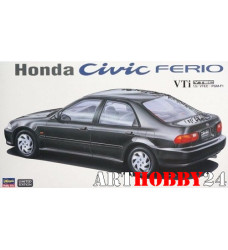 20256 Honda Civic Ferio