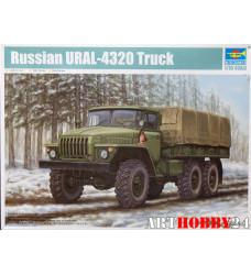 01012 Урал-4320