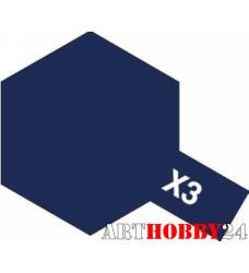 81503 Х-3 Royal Blue (Корол. синяя)