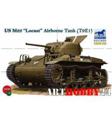 CB35162 US M22 Locust Airborne Tank (T9E1)