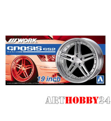 05244 Work Gnosis GS2 19inch