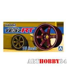 05302 Volk Racing TE37RT 18inch