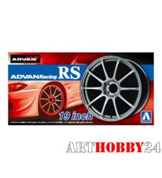 05378 Advan Racing RS 19inch