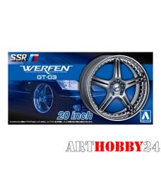 05384 SSR Werfen GT-03 20inch