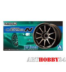 05391 Volk Racing CE28N 19inch