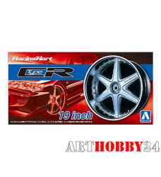 05393 Racing Hart Type CR 19inch