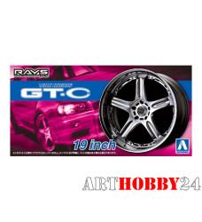 05461 Volk Racing GT-C 19inch