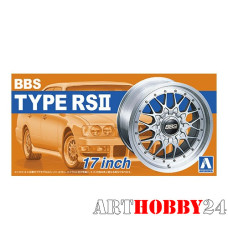 05241 BBS RSII 17inch