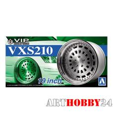 05247 VIP Modular VXS210 19inch