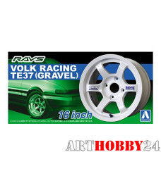 05250 Volk Racing TE37 16inch