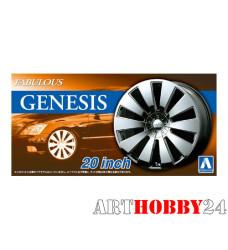 05466 Fabulous Genesis 20inch