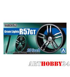 05515 Gram Lights R57GT 20inch
