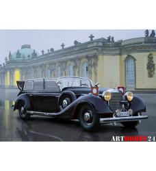 35533 Typ 770K (W150) Tourenwagen