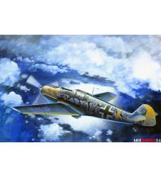 72135 Bf 109E-7 / B