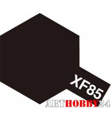 80385 XF-85 Rubber Black
