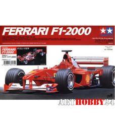20048 Ferrari F1-2000