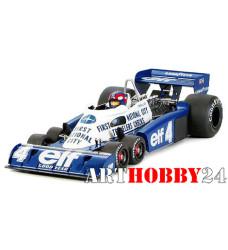20053 Tyrell P34 1977 Monaco GP