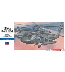 00433 UH-60A BLACK HAWK D3