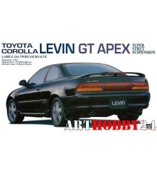 20254 Toyota Corolla Levin GT Apex