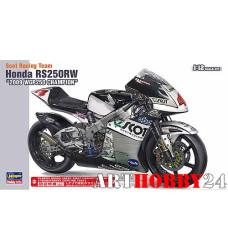 BK1 Honda RS250RW 2009 WGP250